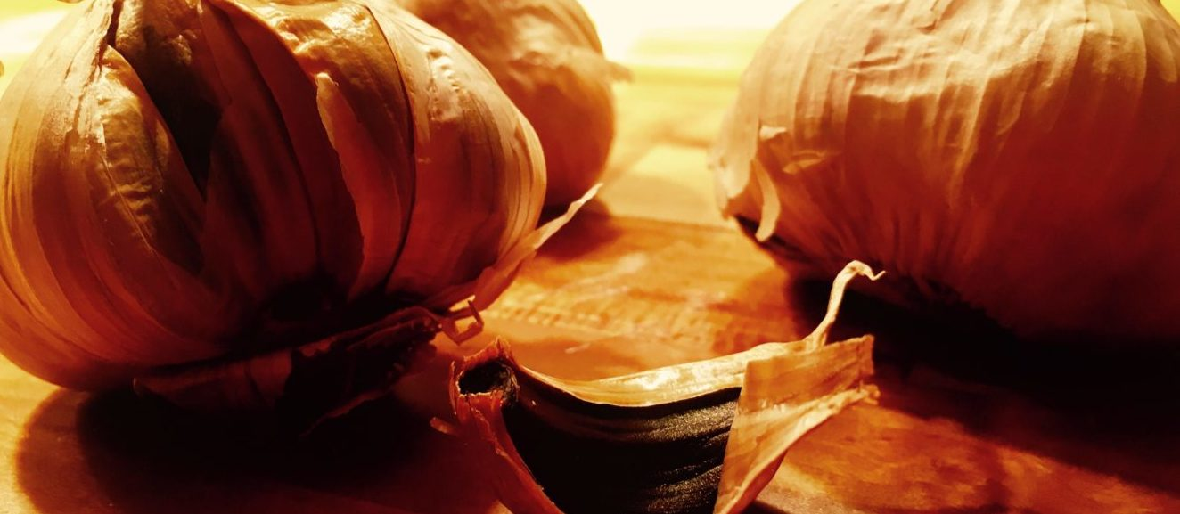 The How's and Why's of Black Garlic