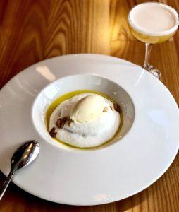 Meyer Lemon Tart Dessert
