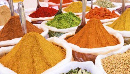 paprika colors
