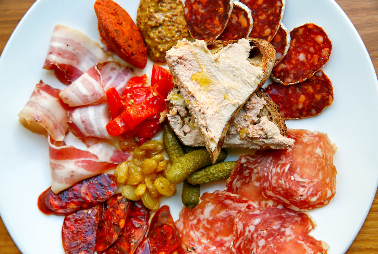 No Waste, How Great Charcuterie Gets Made