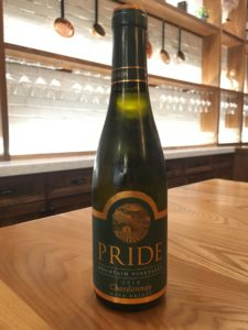 Pride Chardonnay