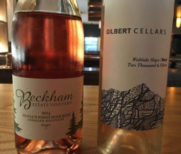 Rose bottles 2