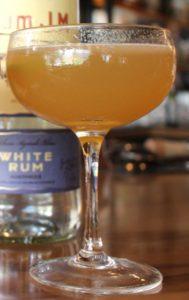 Rum Daiquiri