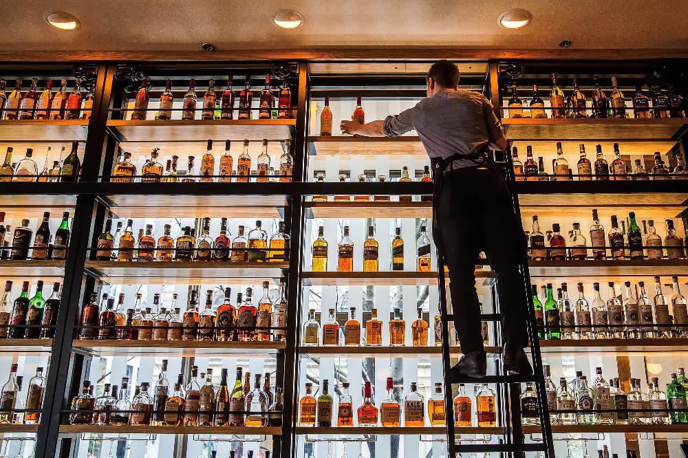 Coast to Cask: Getting to Know Scotch