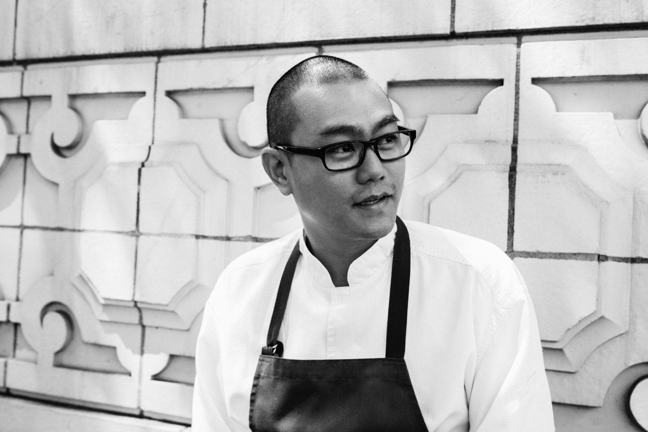 Paying it Forward: Why Chef Varin Loves FareStart