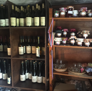 Private Stock Calvados | Heartwood Provisions Restaurant Seattle