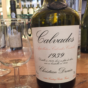 Calvados | Heartwood Provisions Restaurant Seattle
