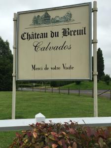 Chateau du Breuil | Heartwood Provisions Restaurant Seattle
