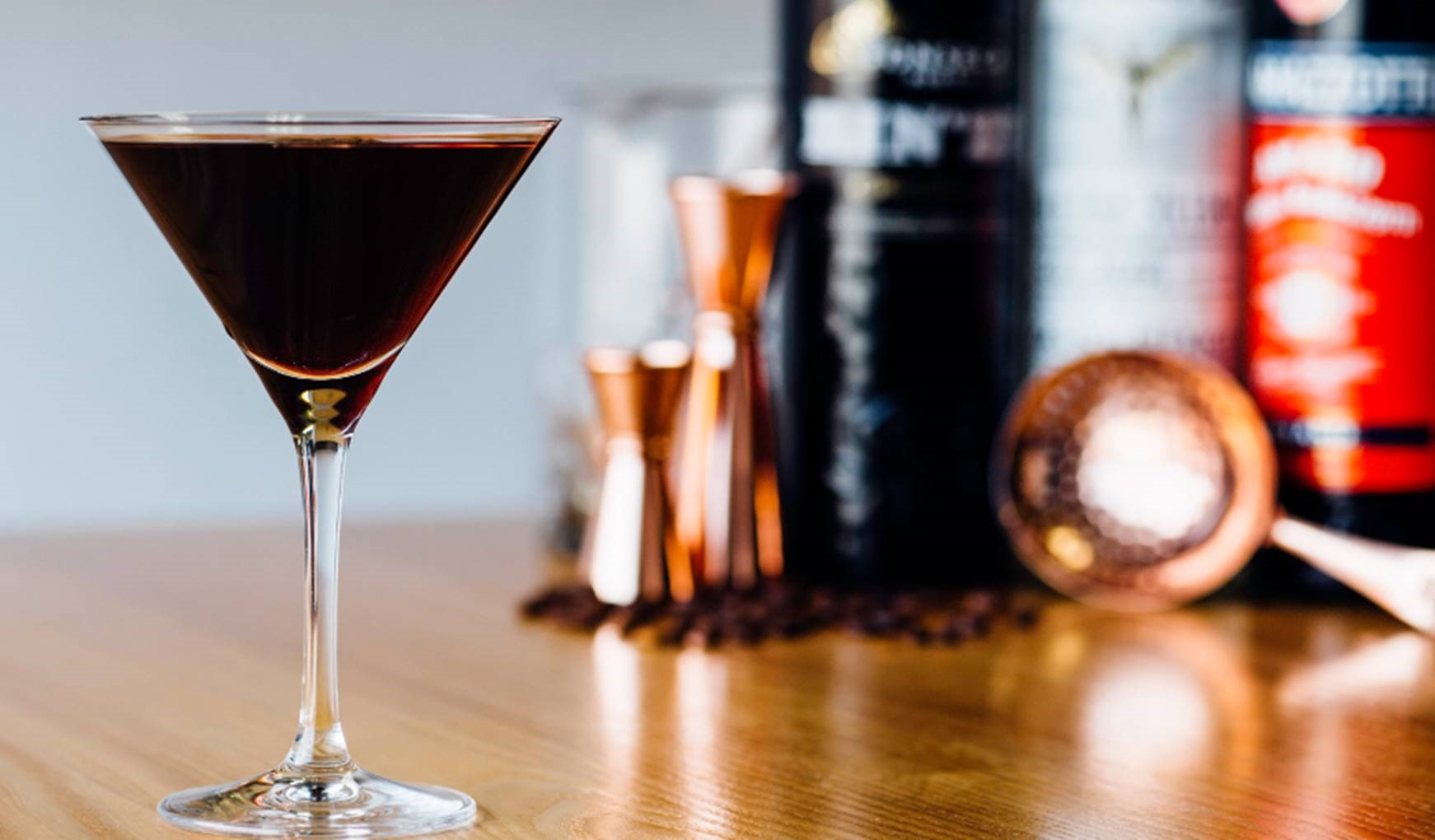 FAIR TRADE – A Cocktail to Warm You Up