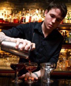 Greg bar team