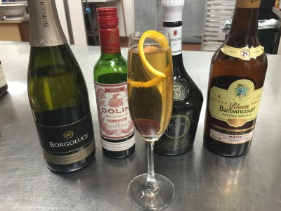 Heartwood Provisions Seattle Restaurant   Spiced Mulled Rum Cocktail Recipe
